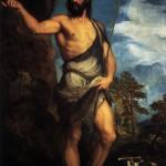 O testemunho de São João Batista e a Modéstia Cristã