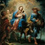 Fuga de Jesus para o Egito