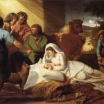 Homilia 25/12/15: Natal de Nosso Senhor Jesus Cristo