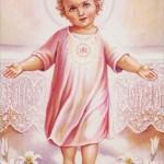 Oferecimento do coração a Jesus Menino