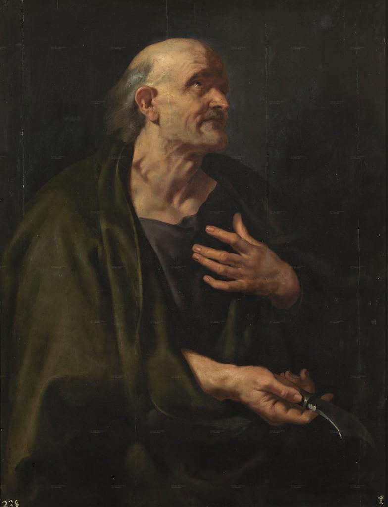 São Bartolomeu Apóstolo, protetor do Mês de Agosto