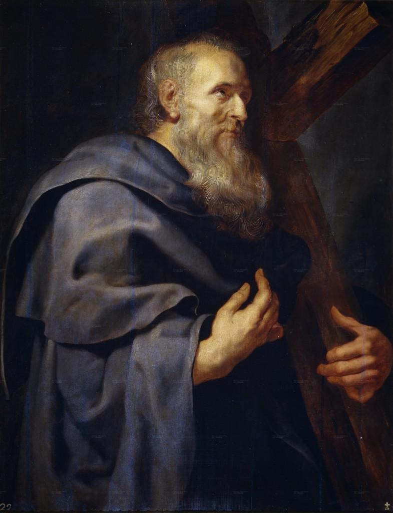 São Filipe Apóstolo, protetor do Mês de Julho