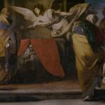 Homilia 19/12/15: O Senhor ouviu o teu pedido
