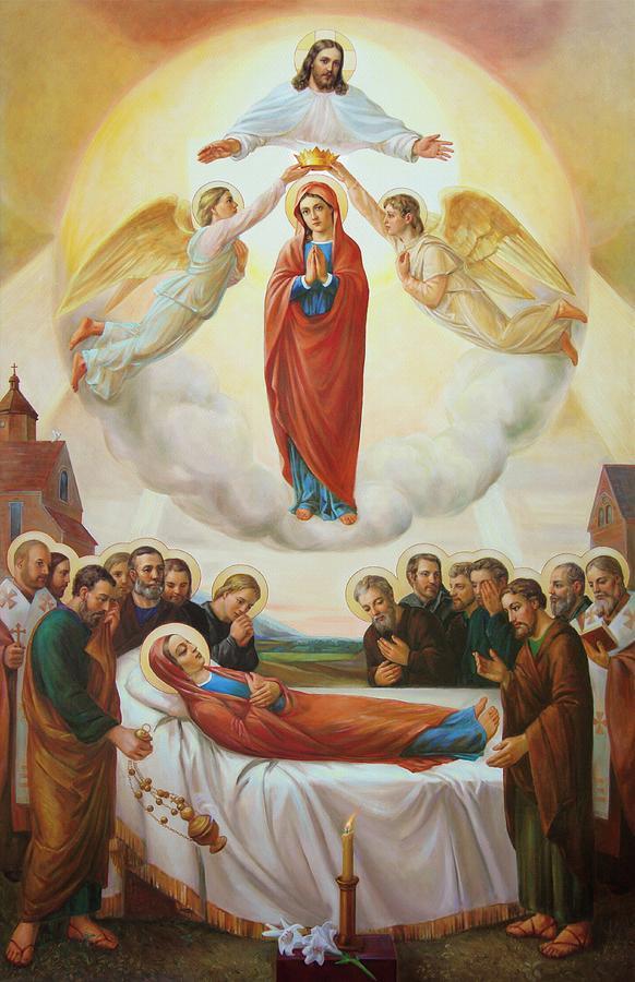 Assunção de Nossa Senhora