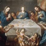 Homilia 18/12/15: A Vocação de São José