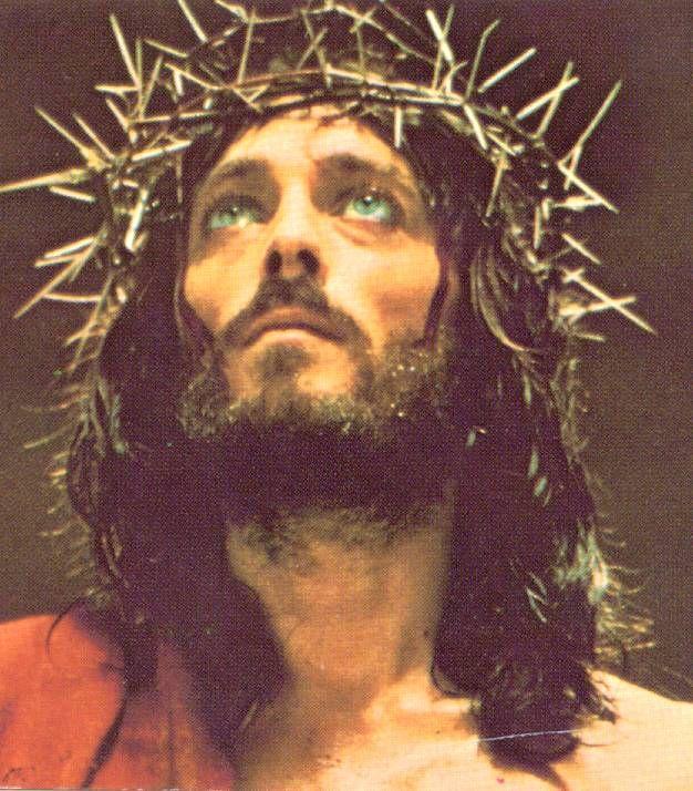 Jesus Cristo, o Homem das Dores