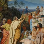Homilia 16/12/15: Eis o Cordeiro de Deus
