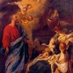 Homilia 24/12/15: As visitas de Deus
