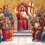 História da Igreja 1ª Época: Capítulo V