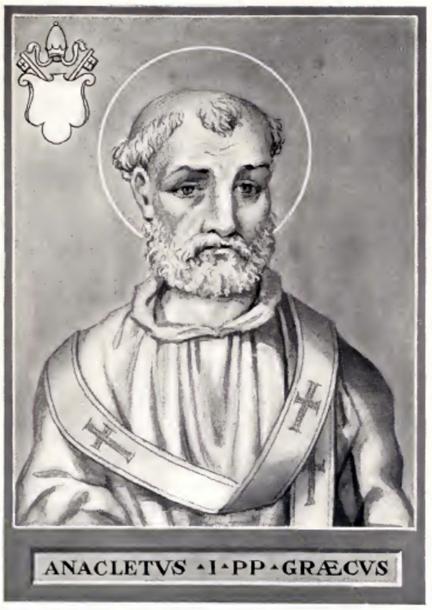 Papa São Anacleto