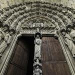 O que é a Porta Santa?