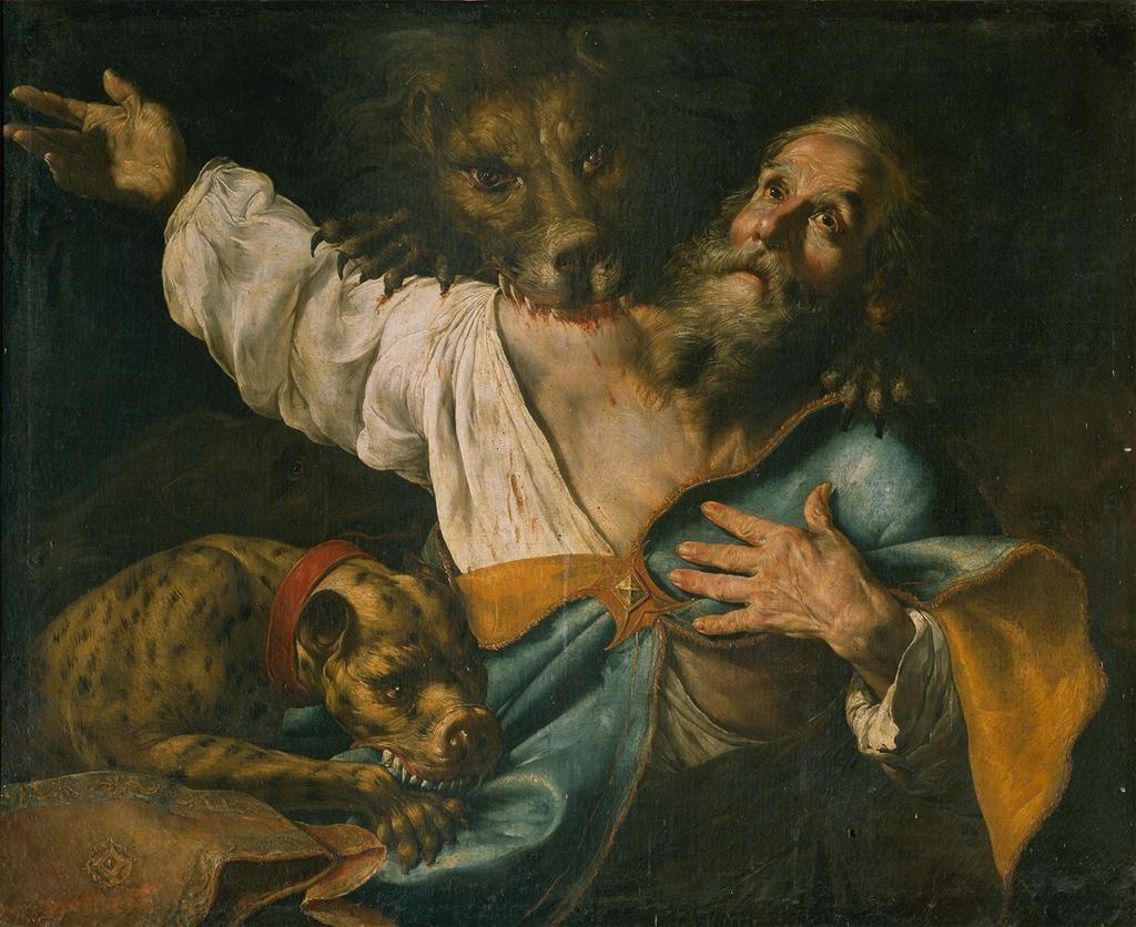 Martírio de Santo Inácio de Antioquia