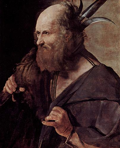 São Judas Tadeu Apóstolo, protetor do Mês de Novembro