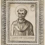 História da Igreja 1ª Época: Capítulo VI