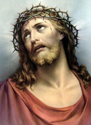 Sofrimento de Cristo