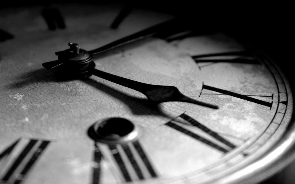 Aproveitemos o tempo que temos com Sabedoria!