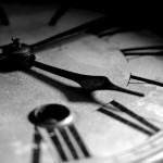 Devemos aproveitar o Tempo