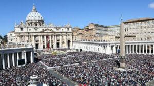 Santa Igreja Católica - Vaticano