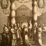 III. A Igreja de Cristo é Santa
