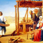 Estada de Jesus no Egito