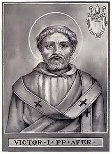 Papa São Vitor I