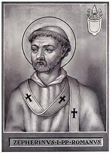 Papa São Zeferino