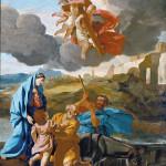 Volta de Jesus do Egito