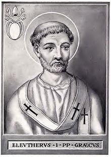 Papa São Eleutério