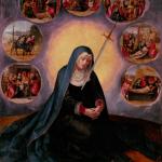 Frutos da meditação das dores de Maria Santíssima