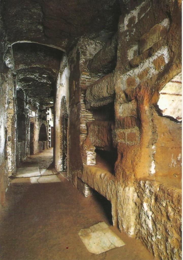 Catacumbas de São Calixto