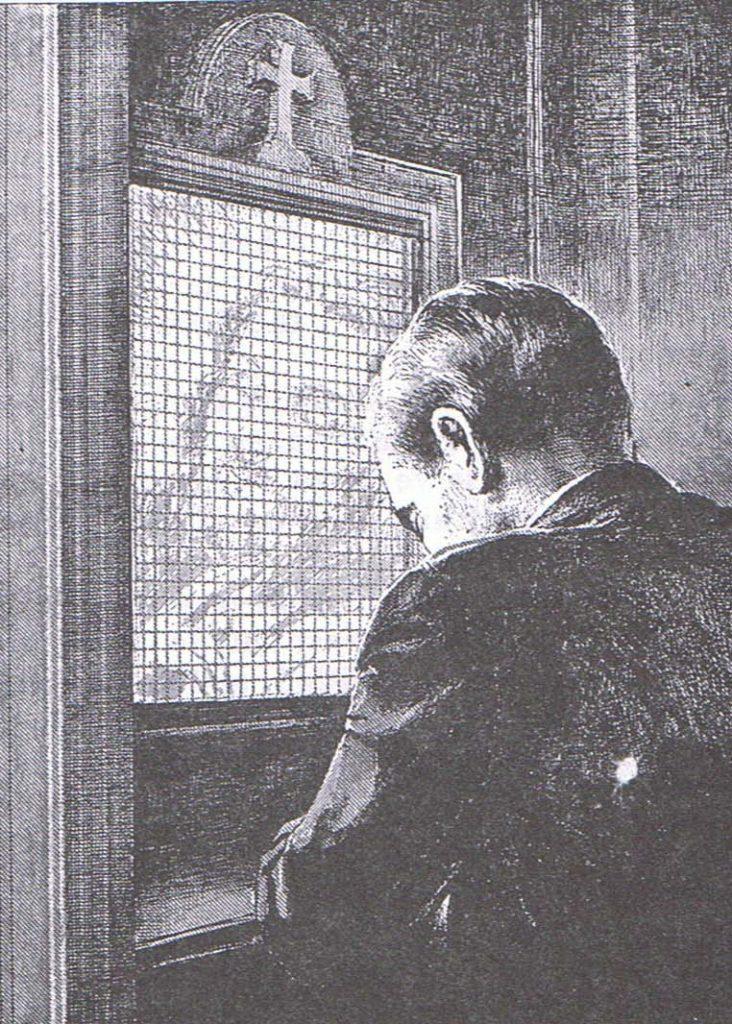 Sacramento da Penitência: Confissão dos Pecados