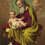 Motivos que temos de honrar a São José