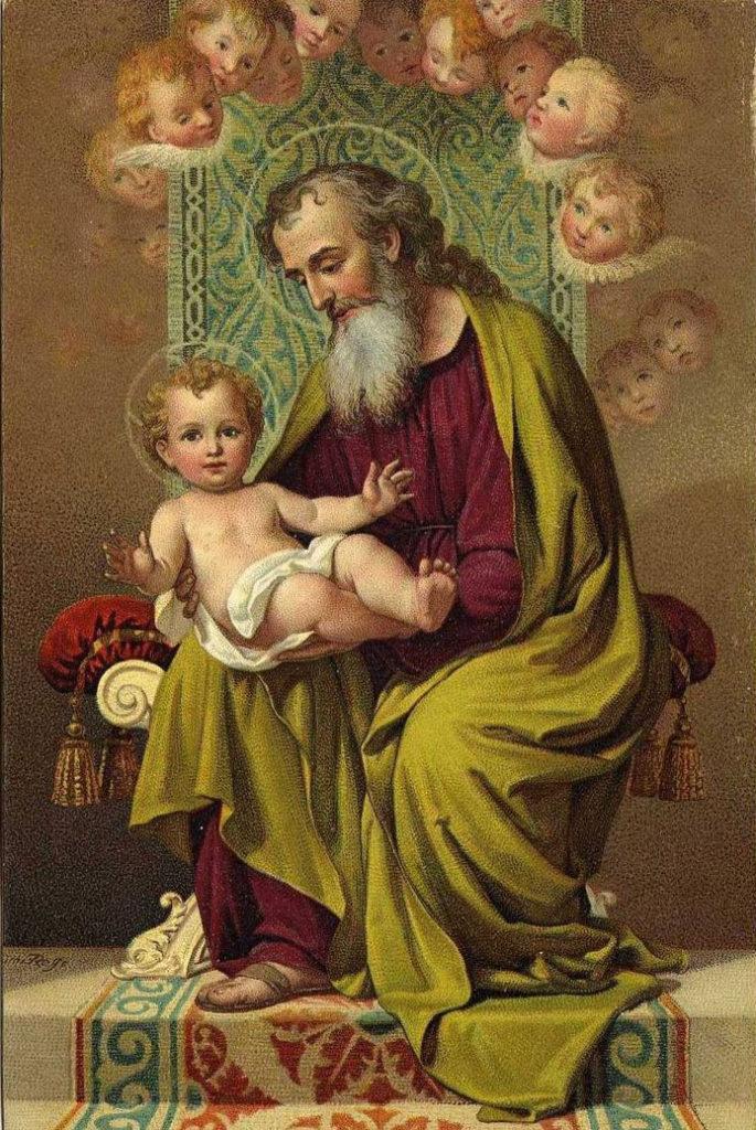 Glorioso São José