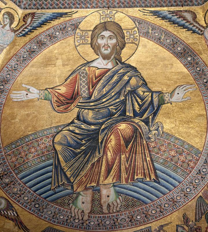 Jesus Cristo nossa Salvação
