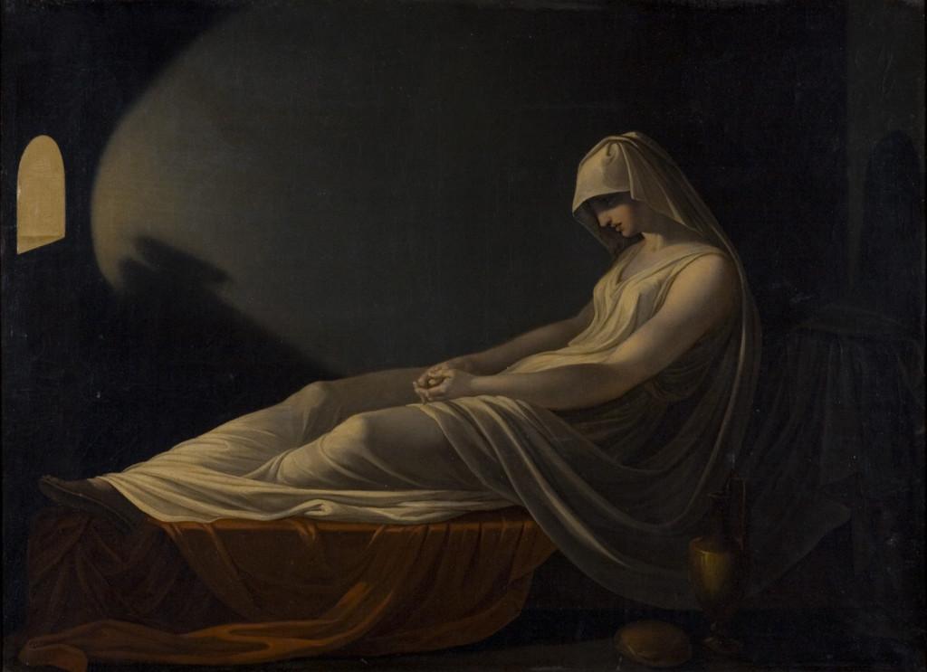 Morte (Pietro Saja)