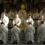 XVI. Os Sacerdotes da Igreja (I)