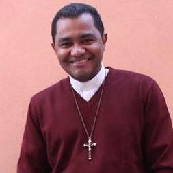 Padre Wendel