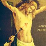 Comemoração da Lança e dos Cravos de Nosso Senhor Jesus Cristo