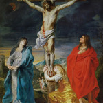 Comemoração das cinco Chagas de Nosso Senhor Jesus Cristo
