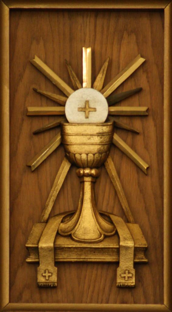 Santíssima Eucaristia