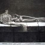 A lembrança da morte e o jejum quaresmal
