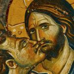 Conselho dos Judeus e traição de Judas