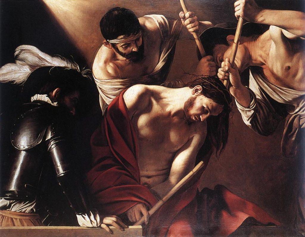 Coroação de Espinhos de Nosso Senhor Jesus Cristo