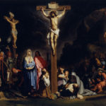 Lamentações que do alto da cruz dirige Jesus a todos os homens