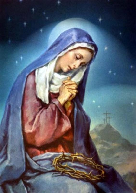 Nossa Senhora da Soledade