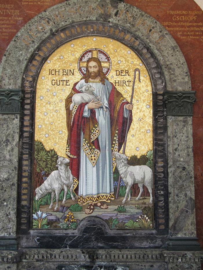 Sacerdotes: pastores de almas