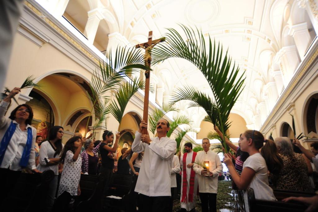Procissões da Semana Santa