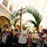 Meditação para a Procissão do Encontro na Semana Santa