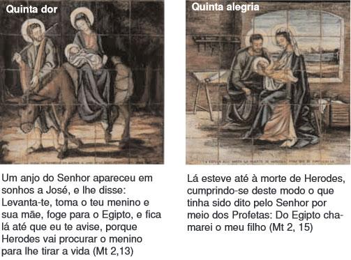 Quinta Dor e Alegria de São José