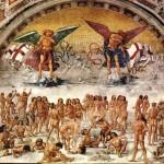 A ressurreição dos corpos no Juízo universal